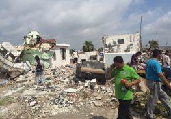 Reportan 13 muertos y un desaparecido por tornado en Acuña