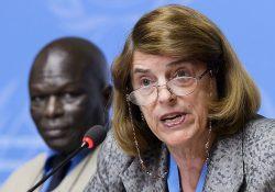 Israel y grupos palestinos habrían cometido crímenes de guerra: ONU