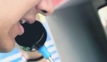 La PGR interviene 53 conversaciones privadas al mes