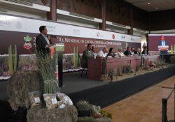 Conmemora la CONAFOR Día Internacional de Lucha Contra la Desertificación