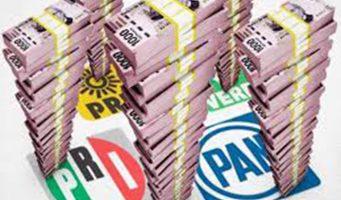 Solicitará INE 6 mil  788 mdp para partidos y candidatos independientes en 2018
