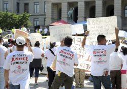 La Suprema Corte sepulta la ley antiinmigrante de Arizona