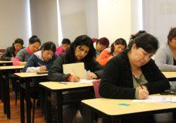 En julio se evaluarán a maestros de Oaxaca y Michoacán, afrima SEP