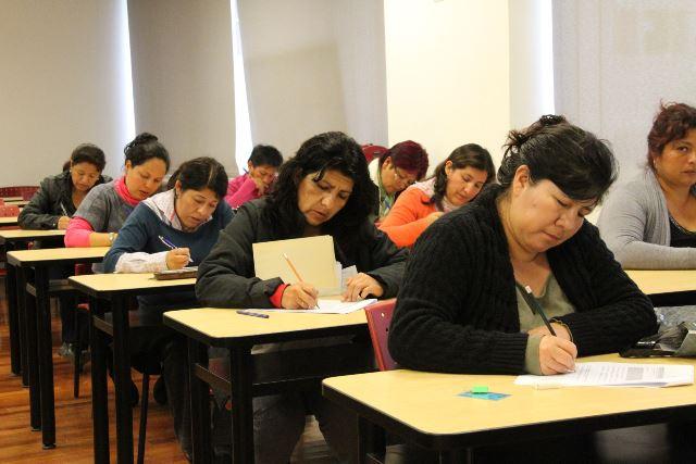 En Coahuila despedirán a 3 maestros por no evaluarse