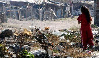 Aumenta la pobreza extrema en Coahuila