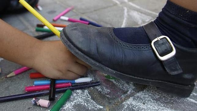 Sufren de acoso escolar 52 niños en Coahuila