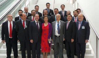 Fortalecerán cooperación gobiernos locales de México y Francia
