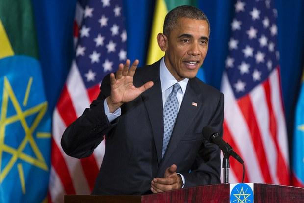 """""""Intolerables"""", los dichos de Trump sobre los mexicanos: Obama"""