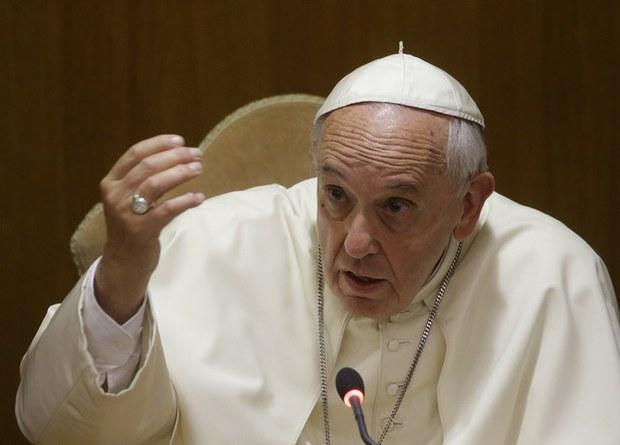 Pésame del Papa por peregrinos de Zacatecas