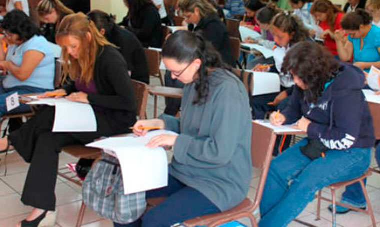 No idóneos, 46.8% de maestros evaluados: SEP