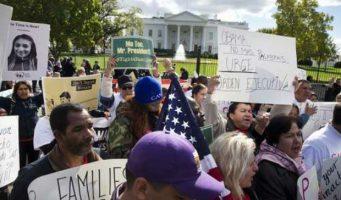 Inmigración desde México hacia EU ha bajado en los últimos años: estudio