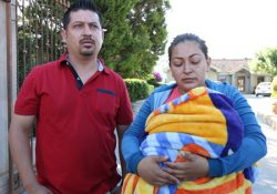 Reconoce IMSS Coahuila que médicos sí lesionaron pene de recién nacido