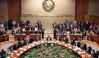 Concluirá INE con 13 mil revisiones de ingresos y egresos de campañas