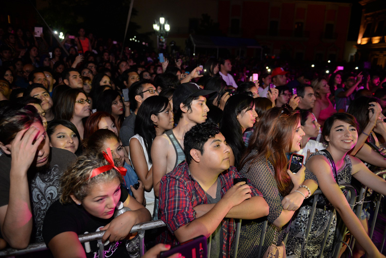Jueves de conciertos: estará Nortec Collective en Plaza de Armas
