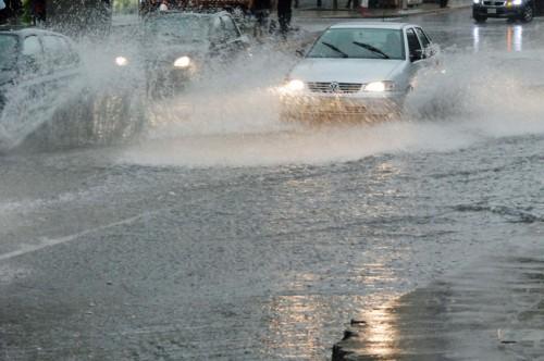 Se prevén lluvias de 0.1 a 25 milímetros en Coahuila