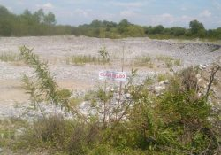 Clausura PROFEPA 3 predios de extracción ilegal de material pétreo
