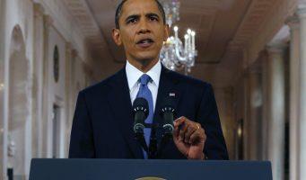 Obama aboga por un sistema judicial más justo en EU