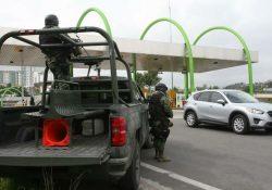 Extienden búsqueda de 'El Chapo'; activan código rojo en AICM
