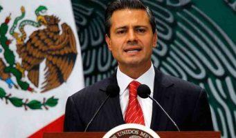 Peña Nieto sostendrá reunión con alcaldes del país