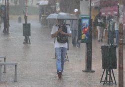 Pronostican lluvias de moderadas a fuertes para Saltillo