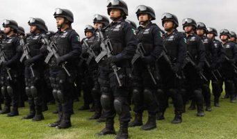 Se incorporan ocho municipios más al Mando Único Policial