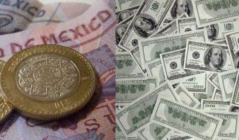 Cerró el dólar hasta en $16.65; se prevé más depreciación del peso