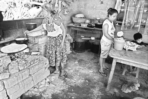 Desigualdad, reto pendiente de México en Objetivos del Milenio