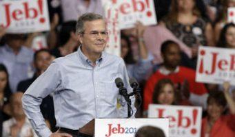 Republicanos buscan asegurar su puesto en primer debate