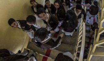 Amenazas de paros docentes marcan inicio del ciclo escolar