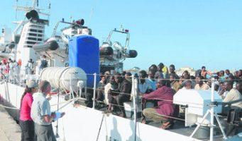 Naciones Unidas pide hacer más ante tragedias migratorias