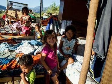 Venezuela rechaza alerta de EU en crisis fronteriza