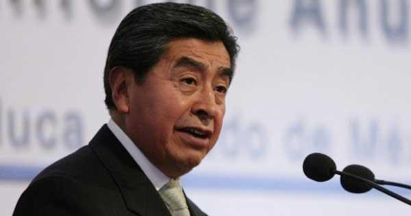Procurador federal de la Defensa del Trabajo presenta renuncia
