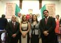 Un éxito la gira por la transparencia en Coahuila