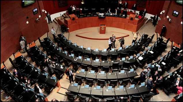 Piden a Peña Nieto enviar Ley contra Desaparición como preferente
