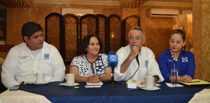 Se declara Coahuila listo para elegir a nuevo líder del PAN