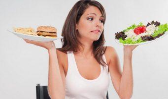 Evita estar a dieta: 10 tips para lograrlo