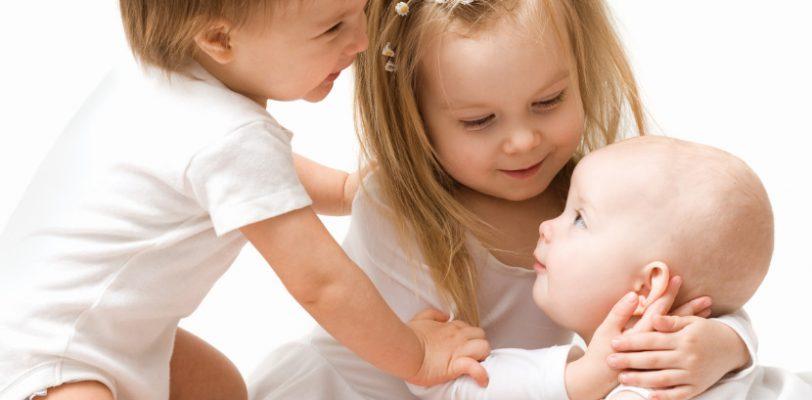 5 acciones para fomentar una buena relación entre hermanos