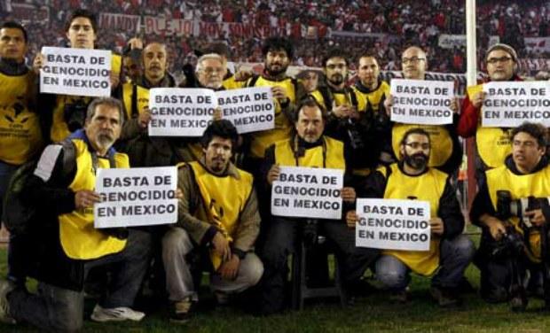 Protestas en Buenos Aires y Madrid por el multihomicidio