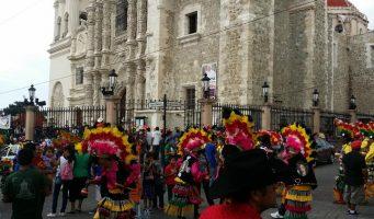 Informan cierre de vialidades por fiesta del Santo Cristo