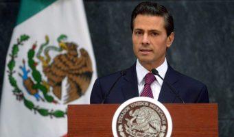 Peña Nieto promulga tratado de extradición con República Dominicana