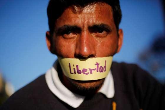 Los 10 países más peligrosos para periodistas en América Latina