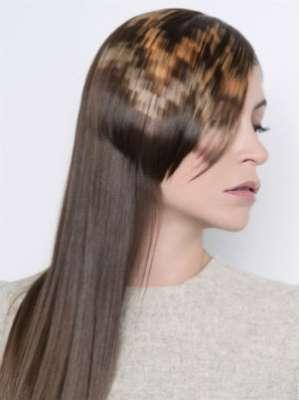 De lo digital a tu cabello, llega el efecto pixeleado