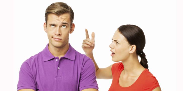¿Por qué algunos hombres odian tener novia?
