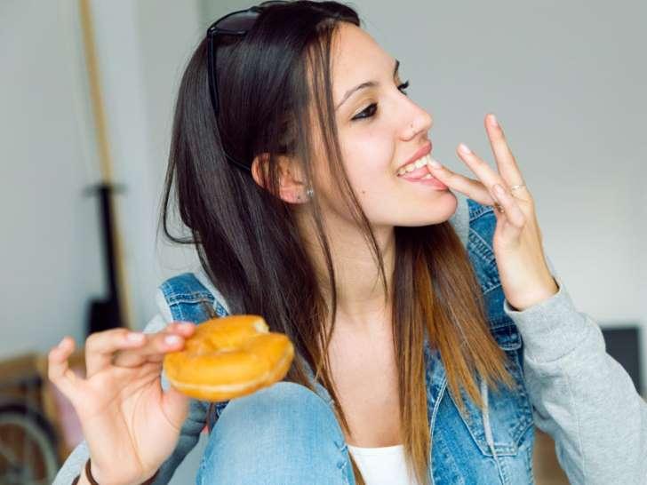 """Ejercicio: cómo """"quemar"""" lo que comiste ayer"""