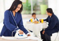 10 cosas que no debes hacer solo porque eres mamá