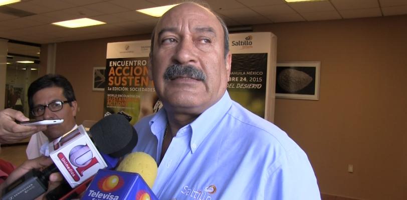 Busca municipio de Saltillo 500 mdp federales para obras