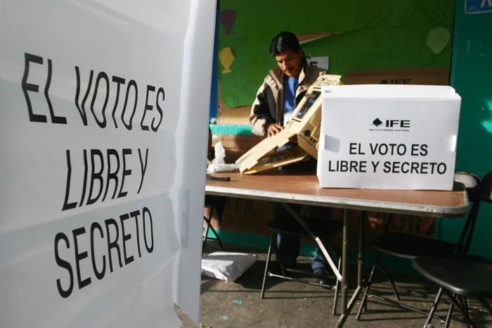 Habrá elecciones extraordinarias en Sahuayo y Tarímbaro, Michoacán