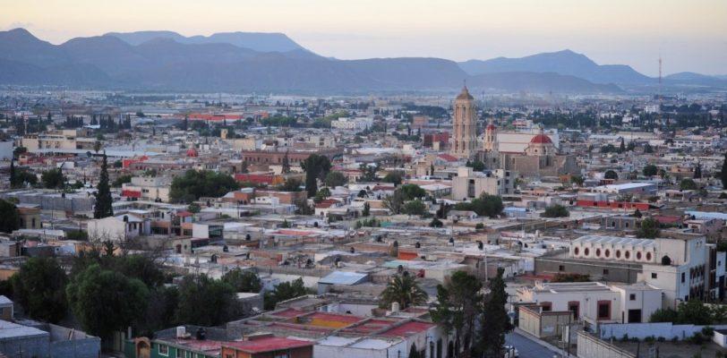 Saltillo, la segunda ciudad mejor para vivir en México