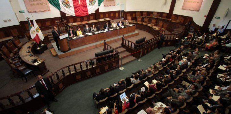 Reconocen a Coahuila como punta de lanza en transparencia