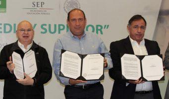 Reduce Coahuila abandono escolar asegura SEP